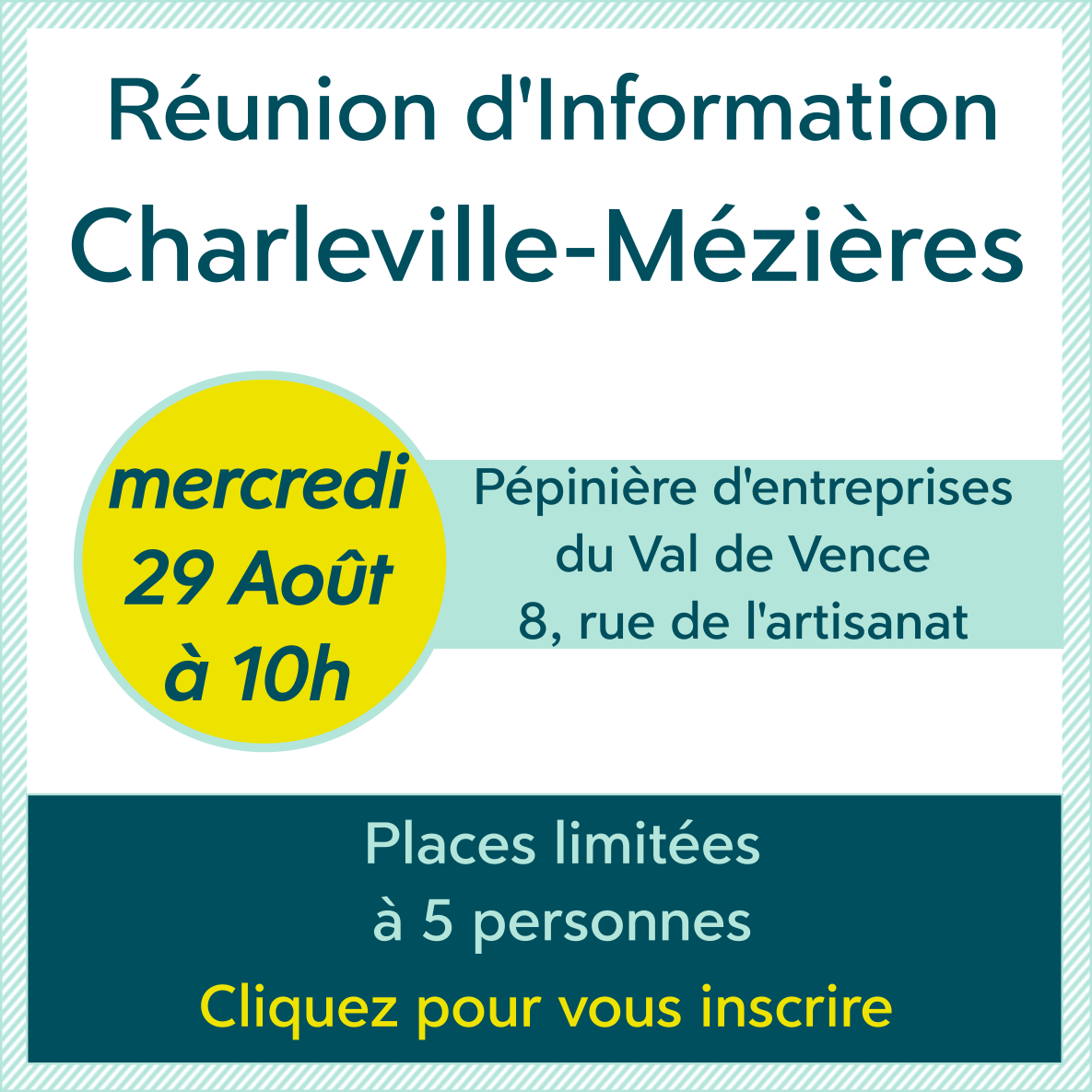 info coll Charleville29Aout